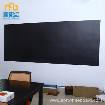 ʻO ka Big Erasable Adhesive Blackboard Wall Film