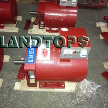 AC Brush Generators Alternator Price for Sale