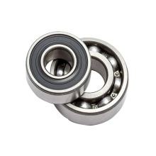 Deep Groove Ball Bearings 600 Series