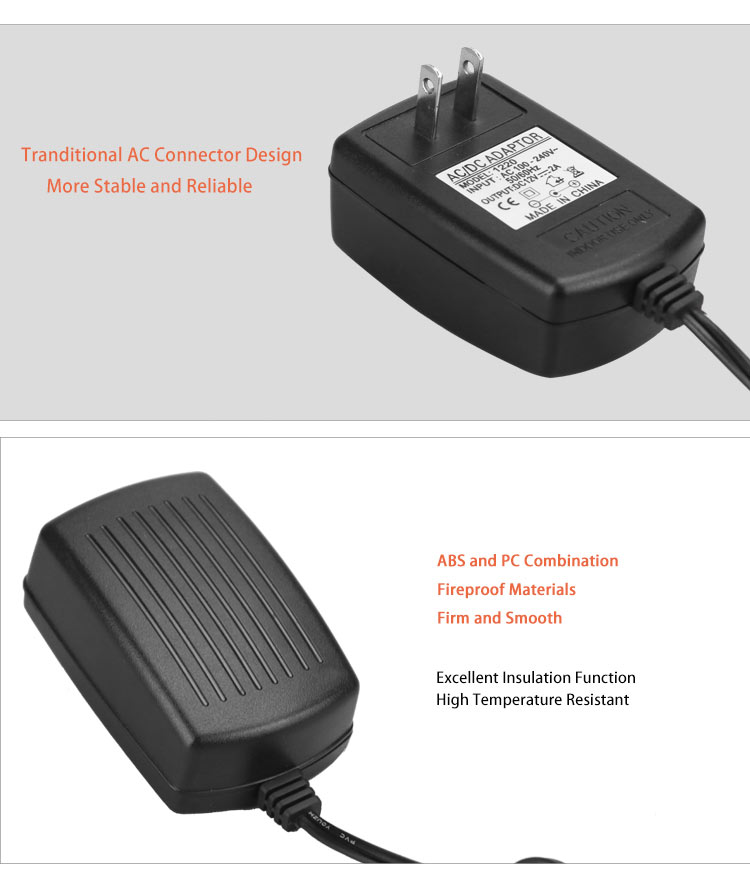 Wall Charger 24w
