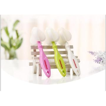 Sponge Teat Cleaning Brush Bottle Accessory