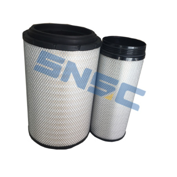 SNSC Air filter K2841 for SHACMAN FAW SINOTRUCK