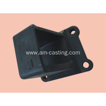 Silica Sol Casting Engineering Machinery Components