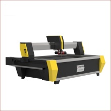 CNC AC 45 degree water jet cutting machine