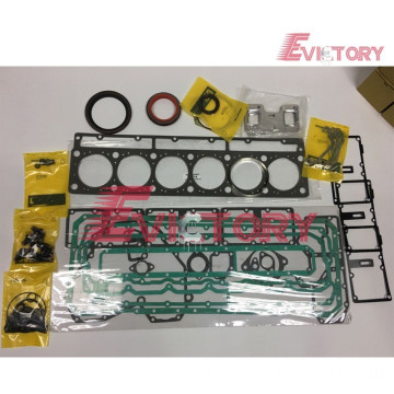 CATERPILLAR 3056 cylinder head gasket kit full complete