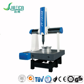 Vision measuring machine digital CMM functions