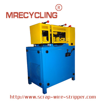Makiskis na Copper Wire Stripping Machine