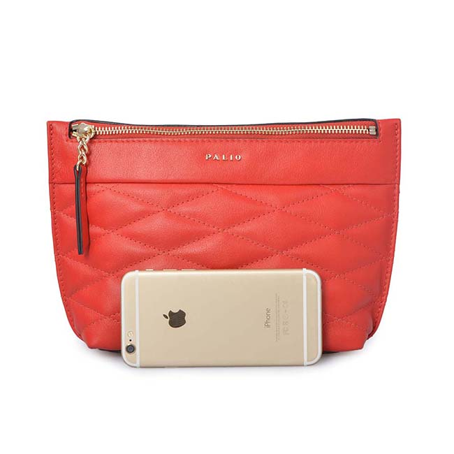 quilted chain shoulder crossbody square bag