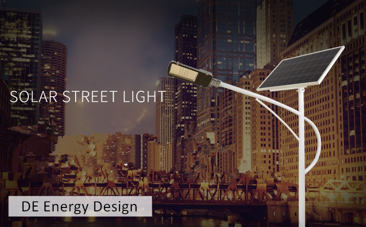 solar street light design delight eco