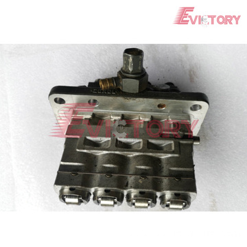 KUBOTA V2203 V2403 fuel injection pump injector nozzle
