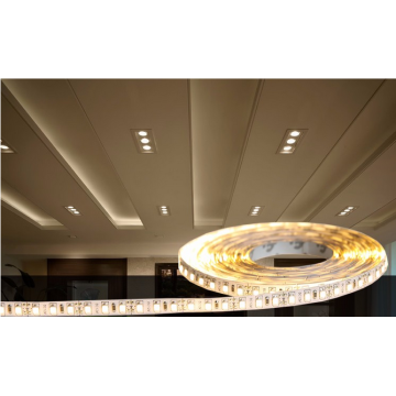 Waterproof 220V led strip light SMD2835