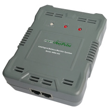 2V Battery Monitoring Intelligent System