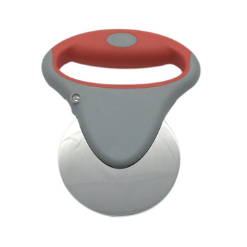 Stainless Steel Detachable Pizza Cutter