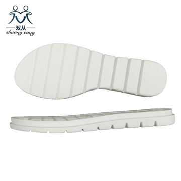 High Quality White Outsole