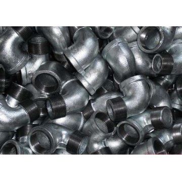 Banded Type Malleable Iron Street Elbows