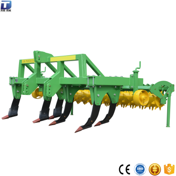 soil preparation deep loosening machine subsoiler