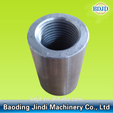 Customized for Building Use Rebar Coupler Building Material Connecting Rod Coupler supply to United States Factories