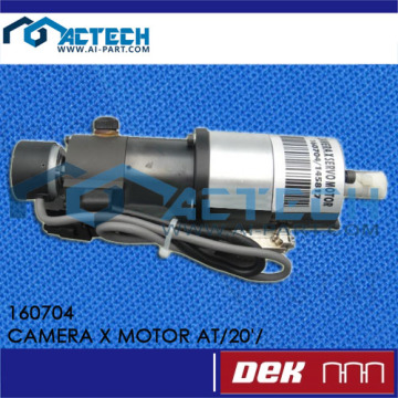 DEK Printer CAMERA X MOTOR AT/20'/