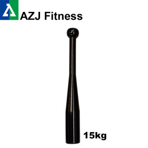 15 KG Steel India Club bells