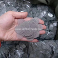 Round Shape Stainless Steel Wire Mesh Filter Sheet