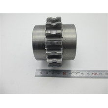 High Precision Laser Cutting Gear Parts