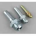 Hydraulic Metric Male Hose Fitting