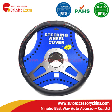 China New Product for Jumper Cables For Trucks Create Your Own Steering Wheel cover export to Sweden Manufacturer