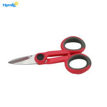 Professional Design for Tailor Shears Scissors Specially Designed for Cutting Electrical Wire scissors export to South Korea Manufacturers