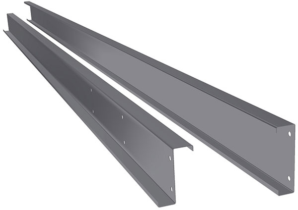 C and Z Purlins