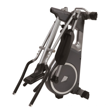 Electric Magnetic Ergometer Crane Elliptical Cross Trainer