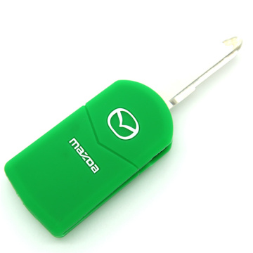 Wholesale Silicone Remote Key Cover For Mazda