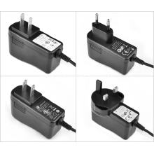 6V3A Power Adapter With Battery Backup