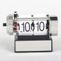 Mini Alarm Flip Desk Clock