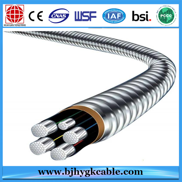 AL-ALLOY-XLPE CABLE