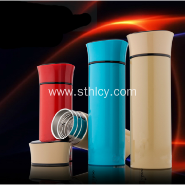High Quality Heat Preservation Stainless Steel Water Flask