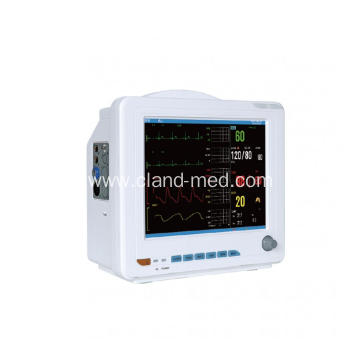 Ambulance Contec Multi-parameter  Patient Monitor Hospital