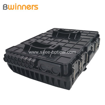 16 Ports Ftth Fiber Optic Termination Box