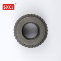 Flywheel counter shaft gear