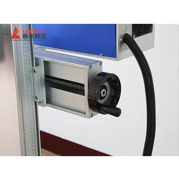 Electrical Switch uv Laser Engraving Machine