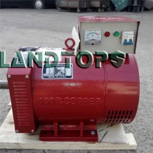 OEM/ODM for Single Phase AC Generator 220v ST Single Phase 10KW Alternator Price export to South Korea Factory