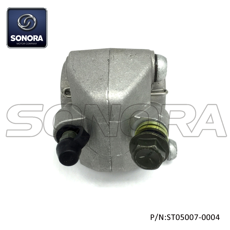 ST05007-0004 Front Brake Caliper for Derbi senda,Peugeot Ludix,speedflight (6)