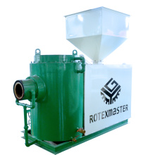 No region limited Biomass burner