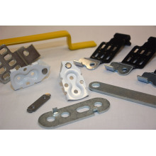 OEM Custom Stainless Steel Metal Stamping