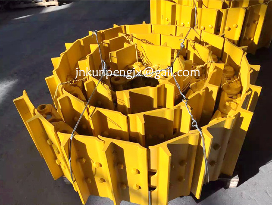 Shantui bulldozer Undercarriage part