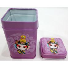 Factory wholesale price for Mint Candy Tin Box Hot selling small mint Candy Tin export to United States Exporter