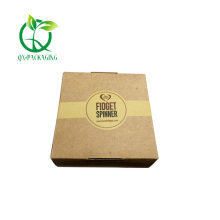 Recycled kraft gift boxes for sale