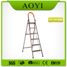 Non slip household 6 steps ladder