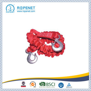 Good Quality for for Tugboat Rope Customized Tow Strap With Good Quality supply to Cyprus Factory