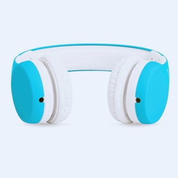 Kids Adjustable Over Ear Headsets with 3.5mm Jack