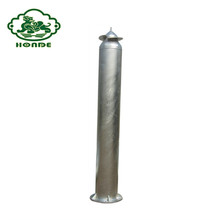 All Normal Sizes Helix Ground Anchor